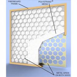 Filtr elektrostatyczny ElektroKlean