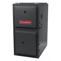 Piec nadmuchowy gazowy GoodAire
